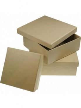 Τετράγωνο κουτί MEYCO hobby